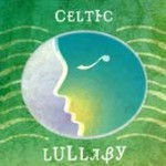 The Celtic Lullaby album cover